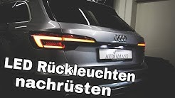Audi Blinker Lauflicht A4