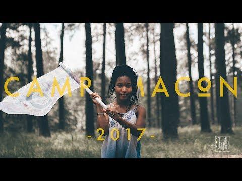 CAMP MACON 2017