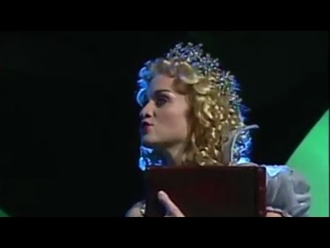 """Wicked: Ana Gasteyer and Kate Reinders - """"For Good"""" (2005) - MDA Telethon"""