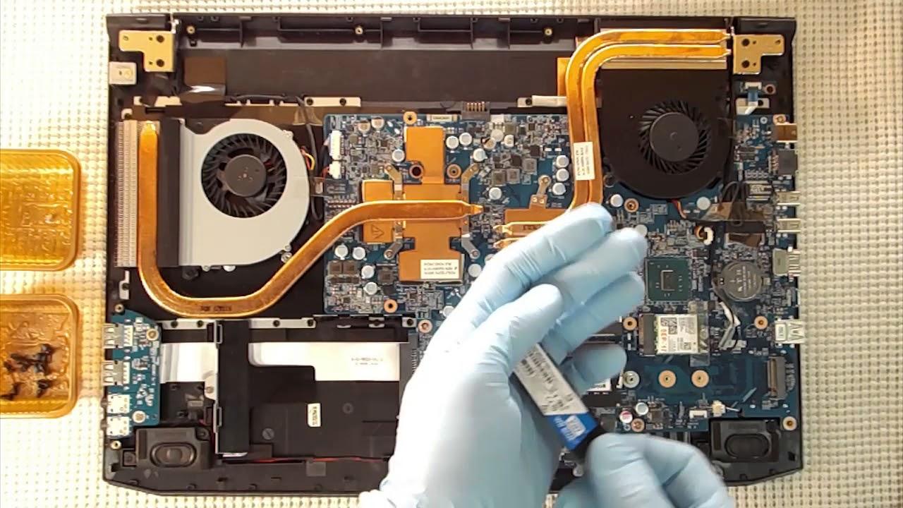 Prostar Clevo N850XX/855XX Barebones Assembly