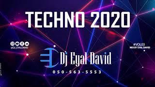 Dj Eyal David   Techno Set 2020