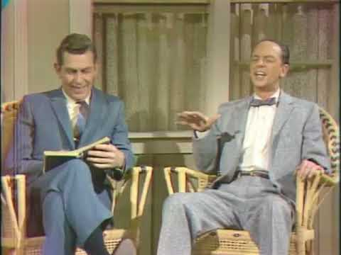 Andy Griffith Don Knotts Gettysburg Address