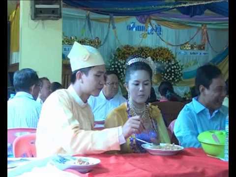 Thein Than Tun + Win Win Maw 's Wedding Videos-5