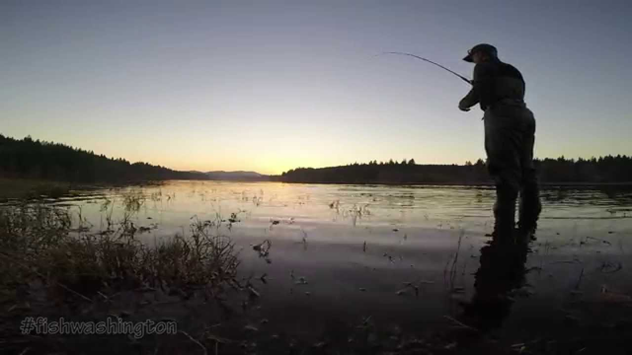Fishing for puget sound chum salmon youtube for Fishing puget sound