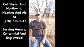 Licensed Heating And Cooling Contractors For Aurora, Centennial And Lakewood Colorado  Northwind HA