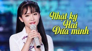 Nhật Ký Hai Đứa Mình - Kim Chi | OFFICIAL MV