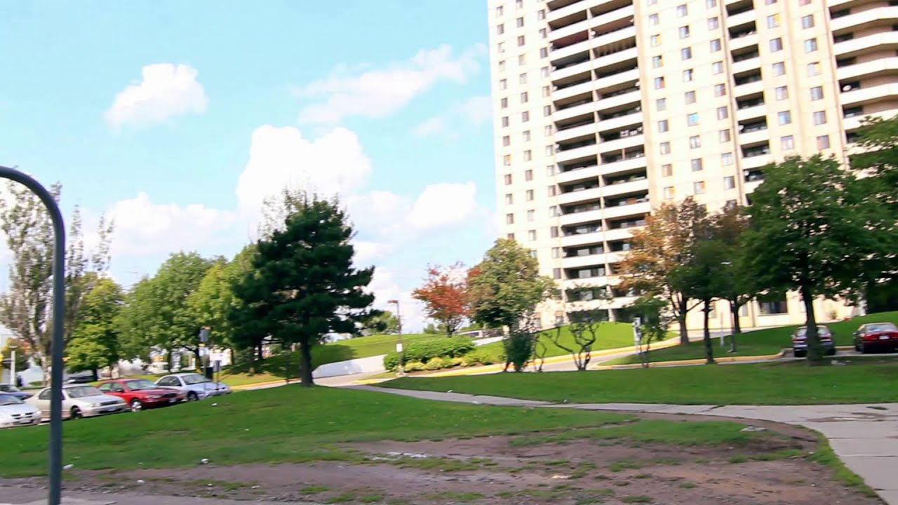 Toronto Apartments for Rent at 25 San Romanoway, Managed ...
