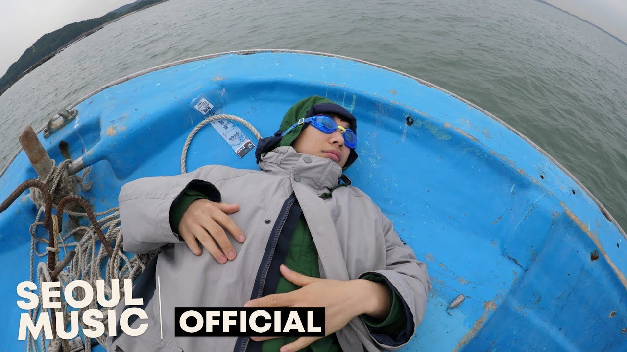 [MV] 죠지 (george) - Boat / Official Music Video (Re-upload)