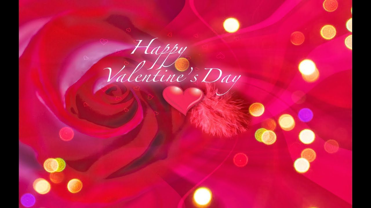 Valentine Day 2019 Hd Wallpapers Youtube
