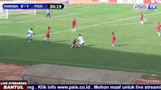 Video Gol Pertandingan Persiba Bantul vs PSIS Semarang