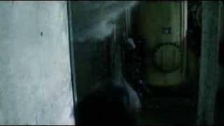 Metal Gear Solid Philanthropy (film) Webspot