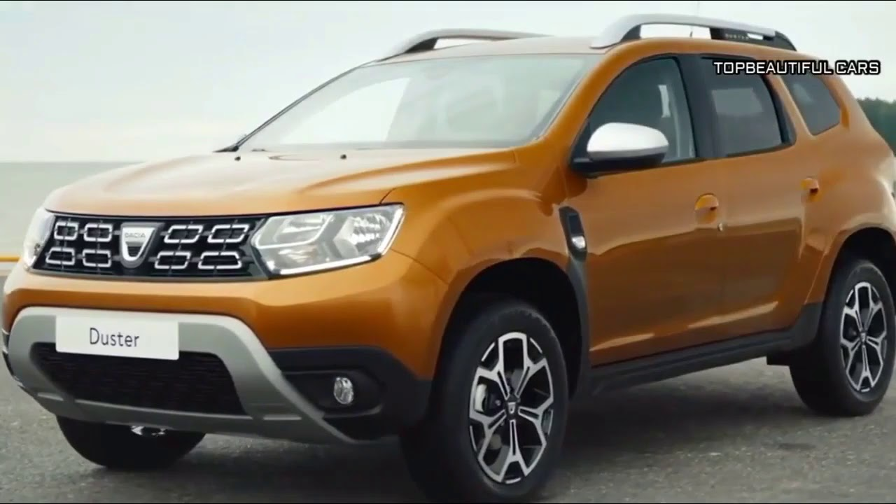 2019 dacia duster specs and engines youtube for Dacia duster specifications