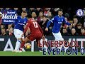 Liverpool 1-0 Everton | Instant Match Reaction