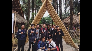 Reunite at Tadom Hill Resort(Vlog)