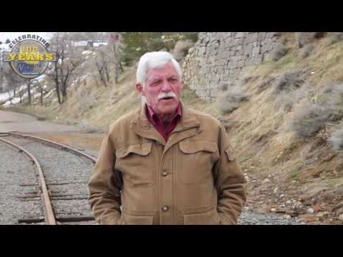 A Look Back with John Tyson: The History of Railroad & Transportation