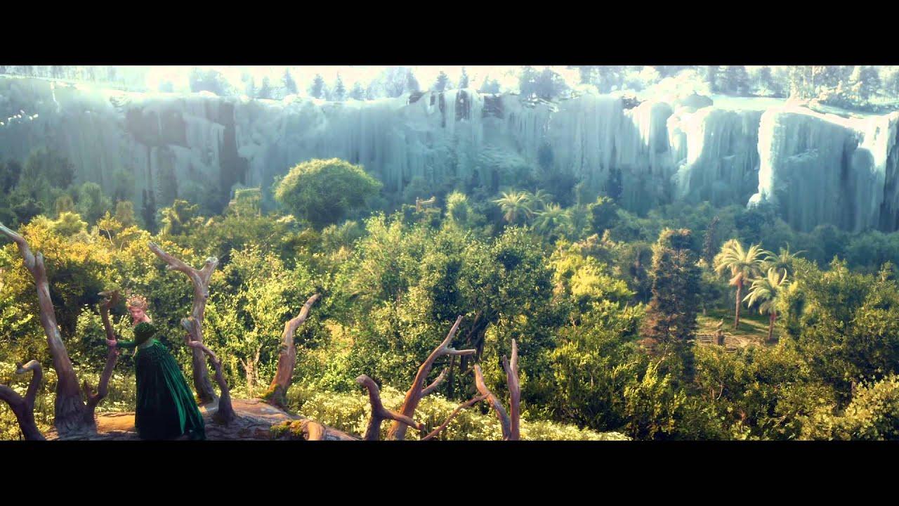 Güzel ve Çirkin: Fragman (Türkçe)
