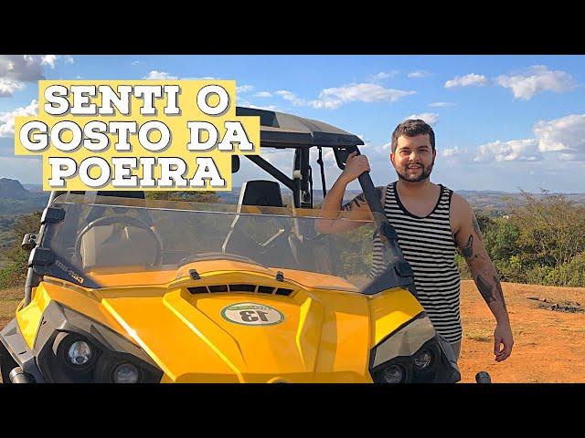 PASSEIO OFF ROAD DE 4x4 EM TIRADENTES | ecoturismo, Serra São José, Bichinho, Casa Torta, rally