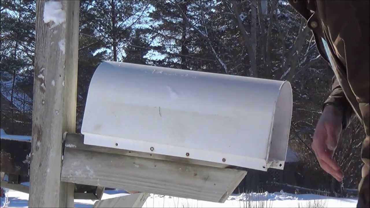 Mailbox Fix