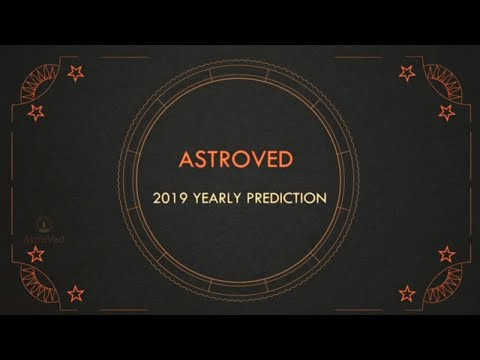 2019 Moon Sign Yearly Predictions : 2019 Yearly Horoscope Predictions Mp3