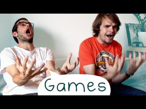 Games heute? - Radio #24