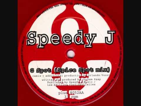 Speedy J -Spice Spot- Orlando Voorn Remix- Plus 8