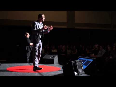 Case for collaboration | Zak Olmsted Heimerl | TEDxUWMilwaukee