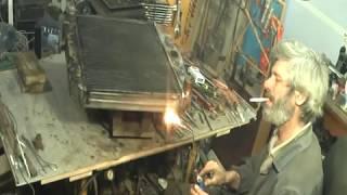 Ремонт патрубка бачка радиатора УАЗ(, 2013-12-23T16:36:08.000Z)