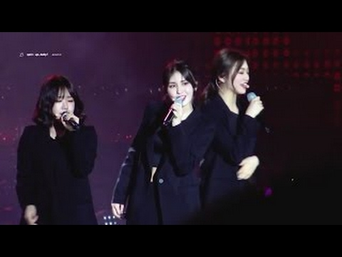Jeon Somi ( JYP ) - No ( meghan trainor ) - Time Slip Concert