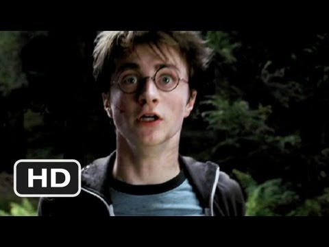 Harry Potter and the Prisoner of Azkaban Official Trailer #1 - (2004) HD