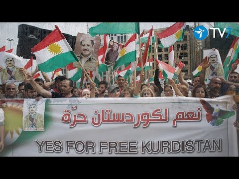 Jerusalem Studio 269: The Kurdish independence referendum in Iraq