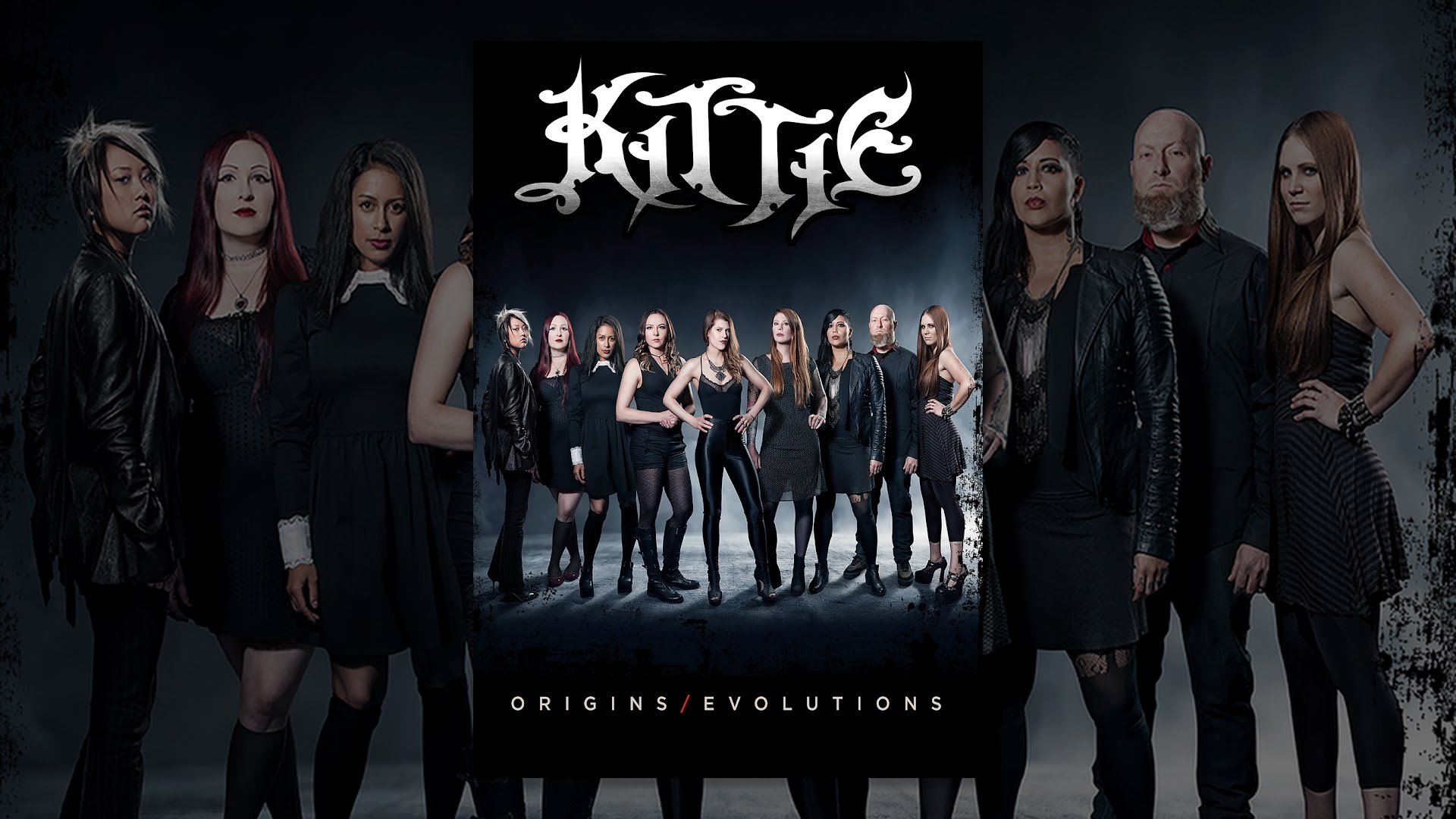 [VIDEO] - Kittie: Origins/Evolutions 2