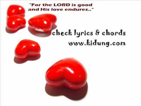 Lagu Anak Sekolah Minggu - Bapa Terima Kasih - Talenta Singers