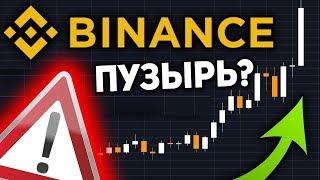 Биткоин Время Убегать с Биржи Binance! Осторожно Скам Бирж Bitfinex и Poloniex Март 2019 Прогноз
