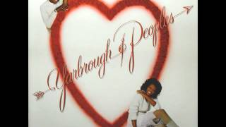 Yarbrough & Peoples - What's That You Slipped Into My Wine (Vinyl - 1983)
