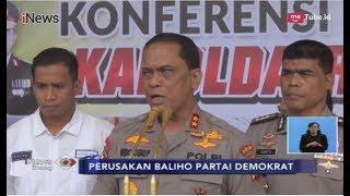 Download Video Polda Riau Tetapkan 3 Orang Tersangka Kasus Perusakan Baliho Partai Demokrat - iNews Siang 17/12 MP3 3GP MP4