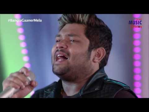 Maa Tujhe Salam || Aneek Dhar LIVE