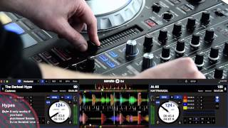 What are the best DJ Tools Incorporating FX?.