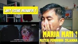 Munafik Full Movie - Best  Scene Reaction