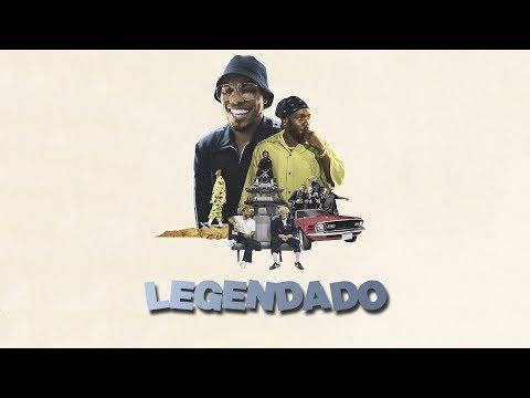 Anderson .Paak - Tints feat. Kendrick Lamar || Legendado