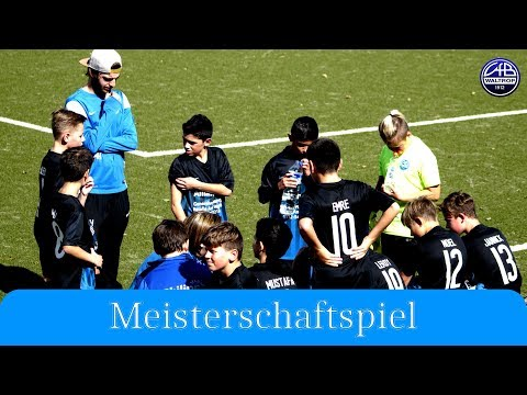 VFB Waltrop vs. TuS 05 Sinsen HZ1