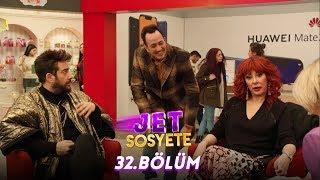 Jet Sosyete 2.Sezon 17.Bölüm (Tek Parça Full HD)