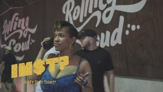 Logic - Everybody: STREET REACTIONS in Miami (Rolling Loud 2017)