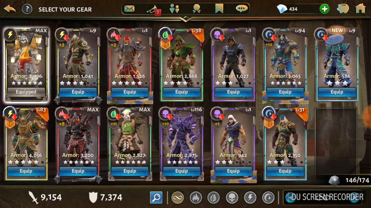 Dungeon Hunter 5 Way 71