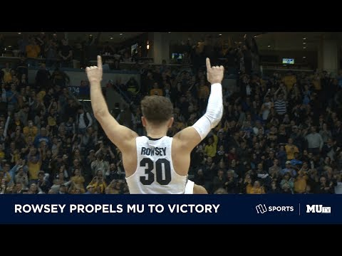 Marquette wins in final game at Bradley Center