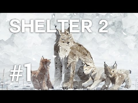 Shelter 2 - Max si puii - Episodul 1