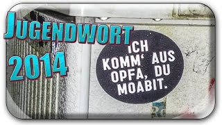 JUGENDWORT 2014 | StanRant Vlog | 1080p Deutsch German