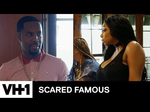 Safaree Keeps New York Company In Bed... | Scared Famous