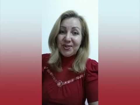 """Видеопоздравление с юбилеем от Театра  песни """"ЛЮБАВА"""""""