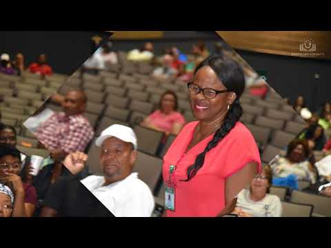 BCSD bus drivers recognized at annual in-service meeting
