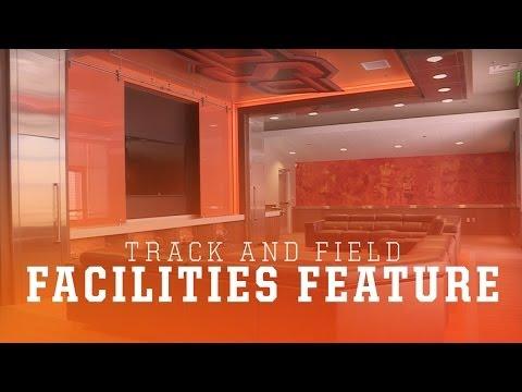 New Track Facility (05.06.14)